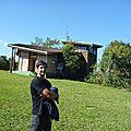Centre d'éducation environnemental