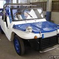 CITROEN Mehari PIK UP-2 places - 1970