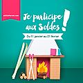#littlesoldes...
