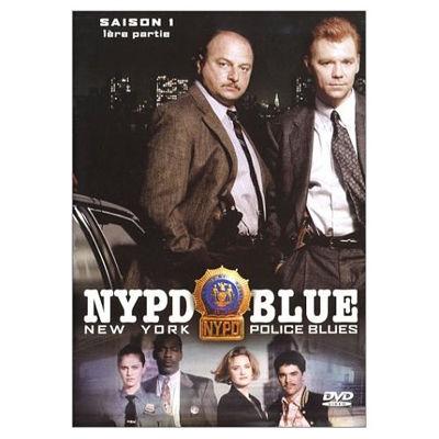 NYPD Blue - Saison 1, partie 1 [-]