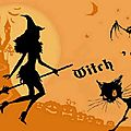 Witch'sal *4*