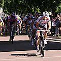 903 sprint du peloton à Drujon CM Aubervilliers