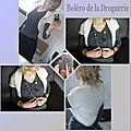 BOLERO DROGUERIE - 16 DEC 2009