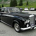 Bentley s3 saloon 1962-1965