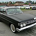 Mercury comet wagon-1964