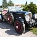BENTLEY 4.5 liter Saverne (1)