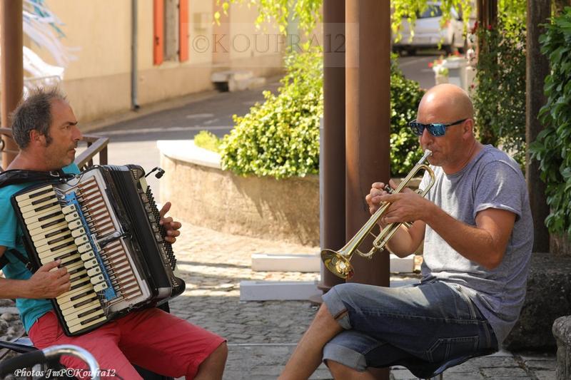 Photos JMP©Koufra 12 - Le Caylar - Festival - Concert - Les Frangins- 25072019 - 0027