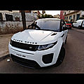 Location de voiture casablanca-car rental casablanca morocco - range rover evoque