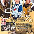 19-20 mai 2018 : les cœurs de chouans à sully-sur-loire