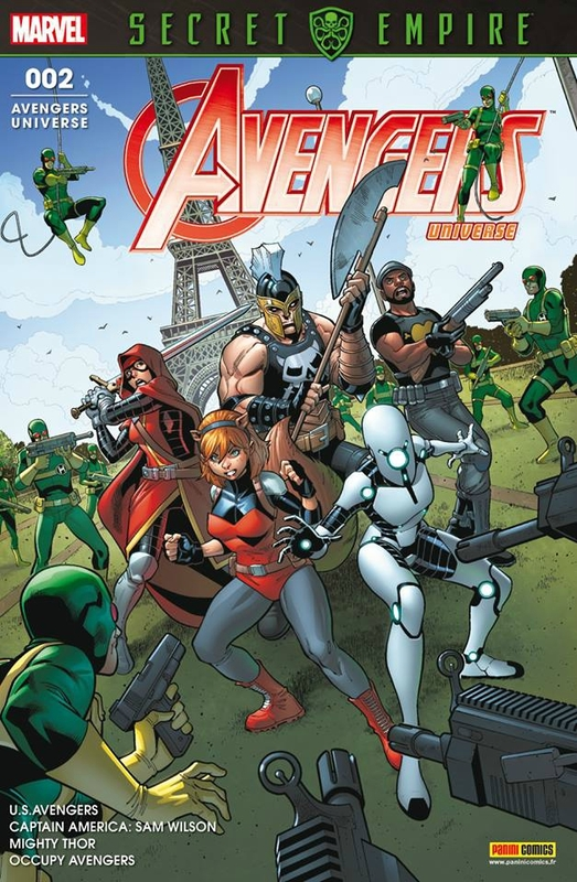 avengers universe V2 02