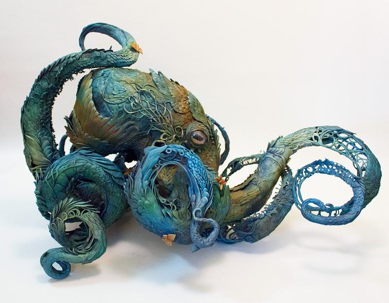 Sculptures-animales-et-végétales-de-Ellen-Jewett-09