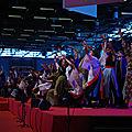 Japan Expo 2018 - European Yosakoi Show sur la scene Sakura (102)