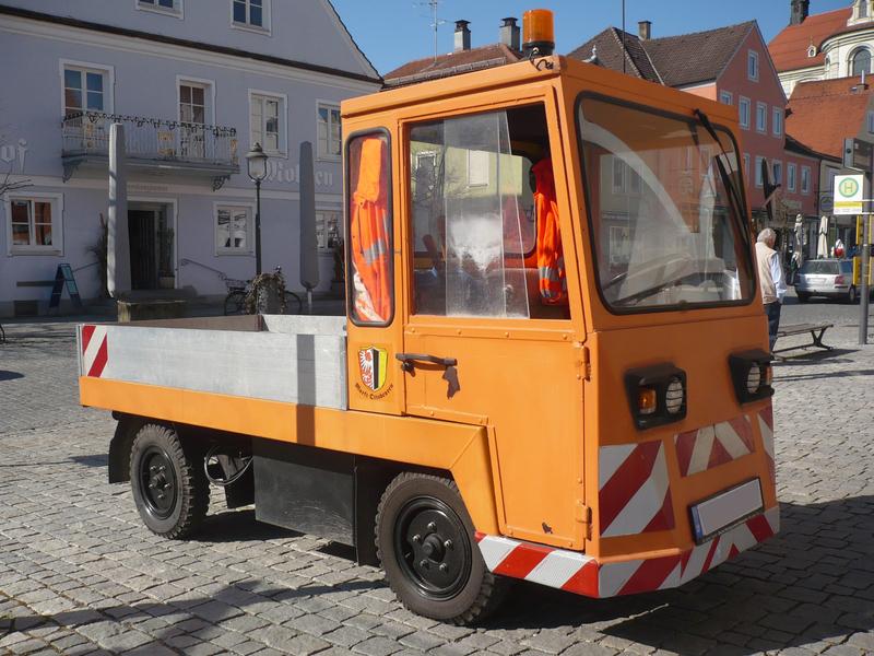 STILL DFZ15 chariot tracteur Ottobeuren (1)