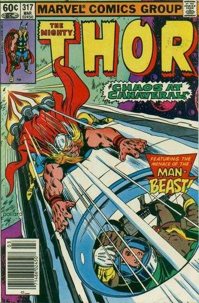mighty thor 1966 317