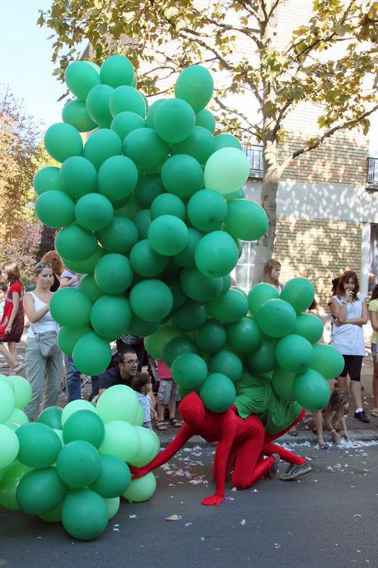 76-Mi-Octobre (ballon) Fête des Vendanges Suresnes_8782