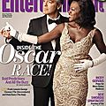 Entertainment weekly 13/01/2012
