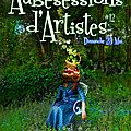 Aubesessions d'artistes 2014