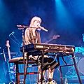 Live report : chaton/ marie flore - théâtre comédie odéon- french connexion-17/11/2019