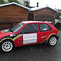 Anthony Rambaud/Anthony pignon Citroën saxo f2000/13
