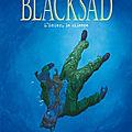 Blacksad, tome 4 : l'enfer, le silence - juan diaz canales & juanjo guarnido