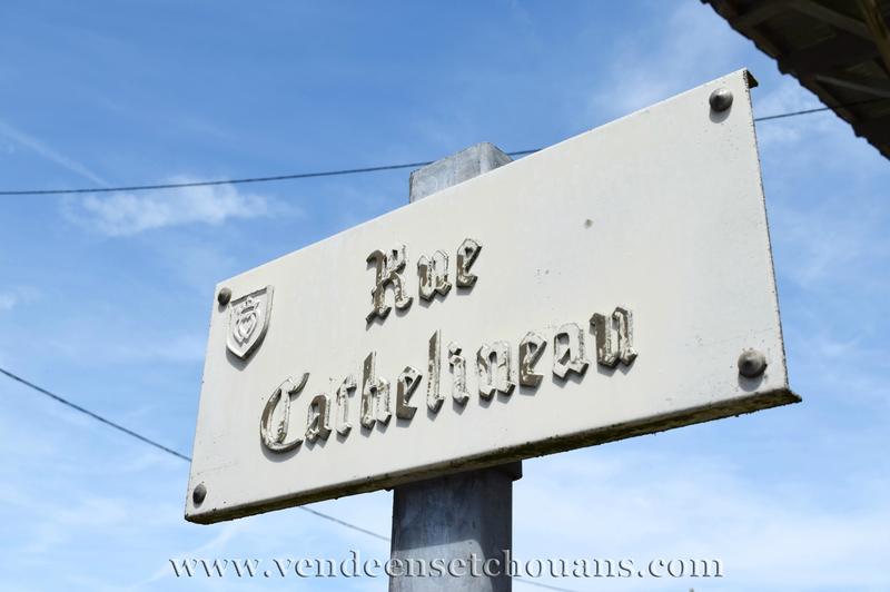 Cathelineau La Flocelliere
