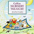 Nursery treasury