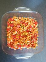chez cathytutu tous en cuisine cyril lignac gratin poisson legumes citron (3)
