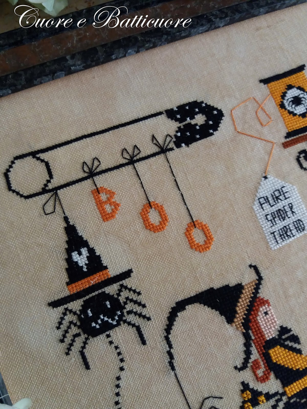halloween and cross stitch 5