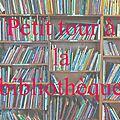 Petit tour à la bibliothèque #5