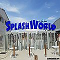 Splashworld provence 2017