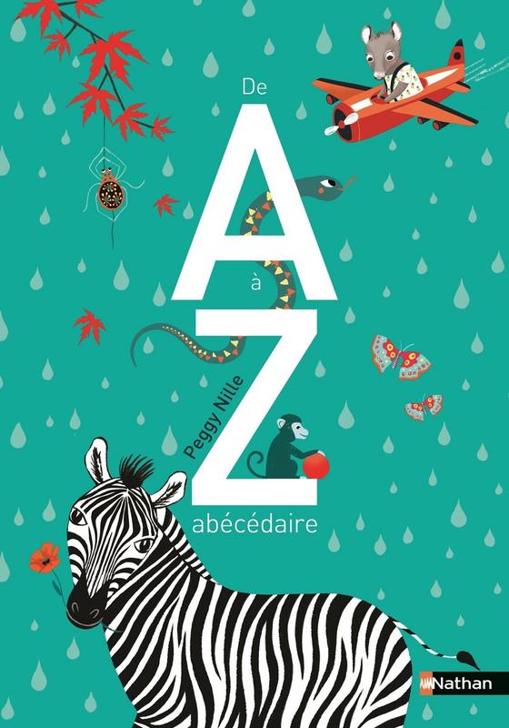 Abécédaire de A à Z