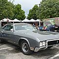Buick riviera gs 2door hardtop 1970