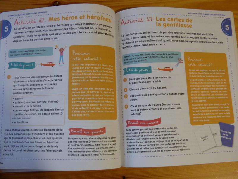 50 activités bienveillantes pour la confiance en soi (2)