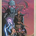 Image comics seven to eternity by rick remender & jerome opena
