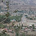 la région de Lalibela