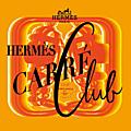 Evènement hermes - carré club paris