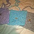 Ptites Pochette-Besace a crochet