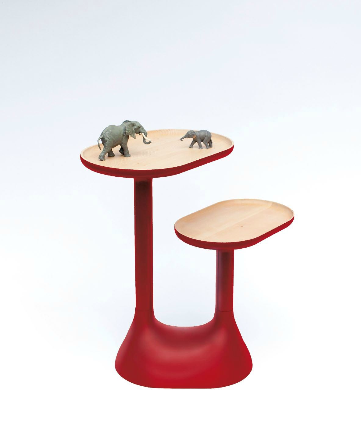 MOUSTACHE Table BAOBAB