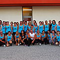 FETE DES SPORTS GYM ZUMBA 2012