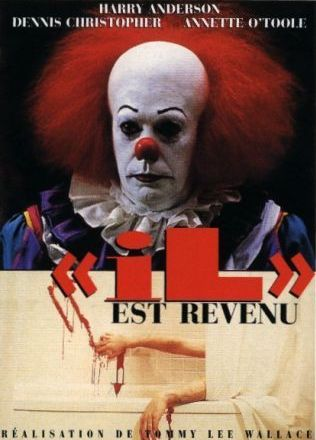 Ca Il Est Revenu 2 2 Photo De Affiches De Films Le Cinema