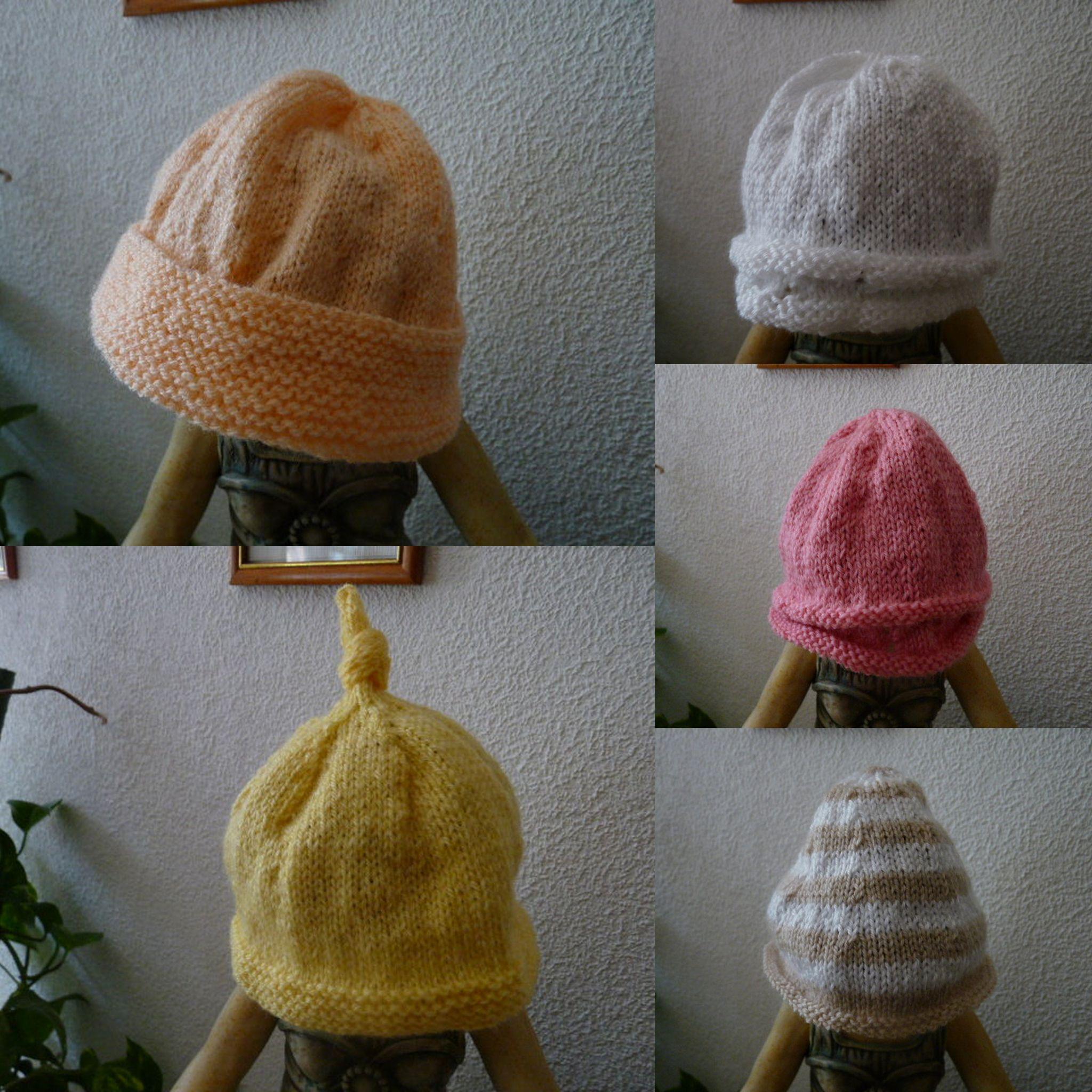 Bonnets BB