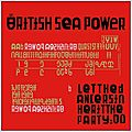British sea power – let the dancers inherit the party (2017)