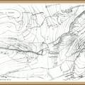 Le 72e ri sur la crête des eparges. mai 1915.