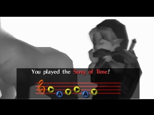SongofTime