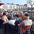 047 - Balade autour du Lac de Créteil