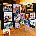 Salon des Arts 27