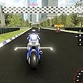 Jeu moto gp racing championship