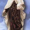 Statue de ND du Mont Carmel