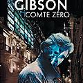 Comte zéro (count zero) - william gibson