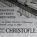 045 - Les ateliers Christofle